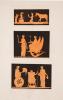 Voyage Pittoresque à Naples et en Sicile, par J.-C. Richard de Saint-Non. Nouvelle édition, corrigée, augmentée et mise dans un meilleur ordre par ...