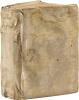 Il Novelliere Castigliano di Michiel di Cervantes Saavedra... Tradotto dalla lingua Spagnuola nell'Italiana Dal Sig. Guglielmo Alessandro de Novilieri ...