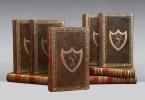 Lettres de Madame de Sévigné à sa fille et à ses amis. Nouvelle édition, mise dans un meilleur ordre ; enrichie d'éclaircissements et de notes ...