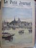 Le Petit Journal (Année 1893) . [SIAM] - [PETIT JOURNAL]