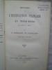 Histoire de l'Intervention Française au Tong-Kin de 1872 à 1874. ROMANET DU CAILLAUD (F.)