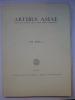 Artibus Asiae - MCMLX- Vol. XXIII, 3/4. [ARTIBUS ASIAE]