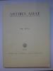 Artibus Asiae - MCMLXV- Vol. XXII, 3. [ARTIBUS ASIAE]