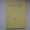 Artibus Asiae - MCMLXXIII- Vol. XXXV, 1/2. [ARTIBUS ASIAE]