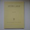 Artibus Asiae - MCMLXXV- Vol. XXXVII, 4. [ARTIBUS ASIAE]