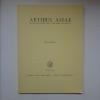Artibus Asiae - MCMLXXVII- Vol. XXXIX, 2.. [ARTIBUS ASIAE]