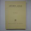 Artibus Asiae - MCMLXXVII- Vol. XXXIX, 3/4. [ARTIBUS ASIAE]