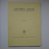 Artibus Asiae - MCMLXXIX- Vol. XLI, 4.. [ARTIBUS ASIAE]