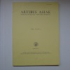 Artibus Asiae - MCMLXXXVI- Vol. XLVII, 2. [ARTIBUS ASIAE]