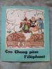 Cao Chong pèse l'Eléphant. [CONTES CHINOIS]