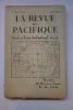 La Revue du Pacifique, 3e Année No.6, Juin 1924. [LA REVUE DU PACIFIQUE]