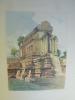 Un Pélerin d'Angkor. LOTI (Pierre) - MARLIAVE (François de)