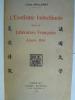 L'Exotisme Indochinois dans la Littérature Française depuis 1860. MALLERET (Louis)