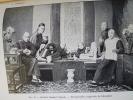 Etudes sur l'Opium et la Morphine. [OPIUM] [MORPHINE]  - MAGOULAS (Georges) -  CHEVALIER (André) - TROTAIN  (Philippe) - LEFEVRE (René)  - THIBAULT ...