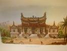 Notices sur l'Indo-Chine - Cochinchine, Cambodge, Annam, Tonkin, Laos, Kouang-Tchéou-Ouan - Publiées à l'occasion de l'Exposition Universelle de 1900 ...