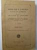 Morceaux Choisis d'Auteurs Annamites précédés d'un Abrégé de la Littérature Annamite à l'usage de l'Enseignement Secondaire Franco-Indigène et des ...