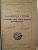 Contribution à l'Etude des Poissons des Eaux  Douces Tonkinoises. CHEVEY (P.) -  LEMASSON (J.)