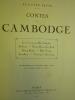 Contes du Cambodge. PAVIE (Auguste)