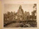 Ruines d'Angkor. [CAMBODGE]  [RUINES d'ANGKOR]