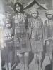Quelques Minorités Ethniques du Nord-Indochine. ROUX  (Colonel Henri) - TRAN-VAN-CHU