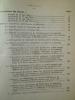 Textes et Documents sur le Fonctionnement de l'Ecole Française d'Extrême-Orient - 1952. [ECOLE FRANCAISE D'EXTREME-ORIENT]