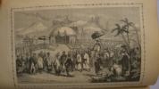 Voyage en Chine d'après M. le Comte Bonacossi et M. Hausmann - Histoire de l'Inde par Miss Corner - Histoire de la Turquie par MM. Jouannin et Jules ...