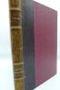 Textes Philosophiques - Confucianisme - Taoïsme - Buddhisme. WIEGER (P. L.) S. J.