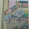 A la clarté de la Lampe par une Soirée Pluvieuse d'Automne. Contes adaptés du Chinois par Camille Aymard.. AYMARD (Camille)