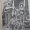 Voyage dans les Royaumes de Siam, de Cambodge, de Laos et autres parties centrales de l'Indo-Chine par Feu Henri Mouhot, Naturaliste Français.. MOUHOT ...