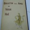 Bulletin des Amis du Vieux Hué - Octobre-Décembre 1922 1922. [BULLETIN DES AMIS DU VIEUX HUE] {MUSIQUE ANNAMITE]