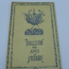 Bulletin des Amis du Vieux Hué - 8e Année No 2 - Avril-Juin 1921. [BULLETIN DES AMIS DU VIEUX HUE] [COLLECTIF]