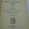 Dictionnaire de bio-bibliographie générale ancienne et moderne de l'Indochine Française publié après la mort de l'auteur par Antoine Cabaton, Membre ...