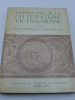 Anthologie de la Littérature Vietnamienne - Tome I - Des origines au XVIIe siècle. [VIETNAM] [LITTERATURE VIETNAMIENNE]