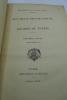 Affaires du Tonkin - Documents Diplomatiques - Première Partie - 1874-Décembre 1882. [TONKIN] [AFFAIRES DU TONKIN]