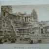 Ca et Là, Cochinchine et Cambodge - L'Ame Khmère - Ang-Kor . BRANDA  (Paul) - REVEILLERE (Contre-Amiral) - [CAMBODGE] [COCHINCHINE]