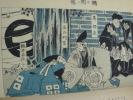 Tchou-Chin-Goura ou une Vengeance Japonaise - Roman Japonais traduit en anglais avec notes et appendice par Frederick-V Dickins - Traduction française ...