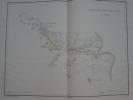 Atlas de l'Expédition de Chine en 1860 - Rédigé au dépôt de la guerre d'après des documents officiels, étant Directeur le Général Blondel, sous le ...