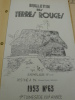 Bulletin des Terres Rouges - 1953 - Nos 63-64-65-66  - 21e Année. [INDOCHINE] [TERRES ROUGES]