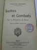 Luttes et Combats sur la Frontière de Chine - Cercle de Moncay 1893-1894-1895 . SENEQUE (Capitaine de l'Infanterie Coloniale) - [TONKIN] [PIRATES ...