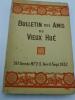Bulletin des Amis du Vieux Hué  Juillet-Sept 1929. [BULLETIN DES AMIS DU VIEUX HUE] [CADIERE]