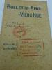 Bulletin des Amis du Vieux Hué -21e Année No. 4, Octobre-Décembre 1934.. [BULLETIN DES AMIS DU VIEUX HUE]