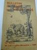 Bulletin des Amis du Vieux Hué - XXIXe Année No 1 -  Janvier-Mars 1942. [BULLETIN DES AMIS DU VIEUX HUE]