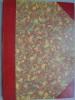 Ornements de la Chine - Recueil de Dessins pour l'Art et l'Industie - Encyclopédie des Arts Décoratifs de l'Orient (Série 5).. COLLINOT (E.)  BEAUMONT ...
