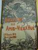 Bulletin des Amis du Vieux Hué - Avril-Juin 1924. [BULLETIN DES AMIS DU VIEUX HUE] [OPTIQUES] - Peysonnaux (J.-H.)