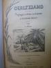 Ouiltziand, Voyages, Rêves et Moeurs d'Extrême-Orient. LASDAN (D.)