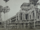 Ruines d'Angkor. MONOD - [CAMBODGE] - [PHOTO NADAL]