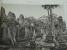 Ruines d'Angkor. [CAMBODGE] - [PHOTO NADAL]  - MONOD