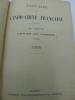 Annuaire de l'Indo-Chine Française pour l'Année 1895 - Deuxième Partie: Annam et Tonkin. [ANNUAIRE de l'INDOCHINE] [ANNAM] [TONKIN]