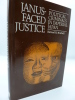 Janus-Faced Justice - Political Criminals in Imperial Japan. MITCHELL (Richard H.)