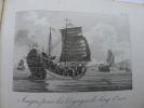 Voyage en Chine à la suite de l'Ambassade de Lord Macartney par John Barrow, Traduit de l'anglais par J.B.J. Breton et Henry. BARROW (John) - BRETON ...